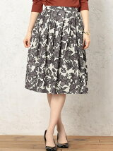 RF monable PEリーフPrt スカート
