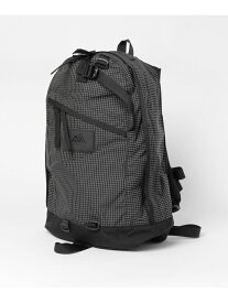 URBAN RESEARCH GREGORY DAYPACK アーバンリサーチ バッグ リュック/バックパック ブラック【送料無料】
