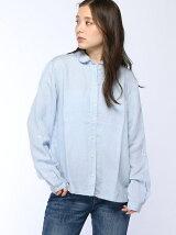 (W)吸水速乾 スプリングミー シャツ