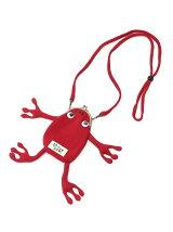 fluke frog/(U)カエルガママルチケース