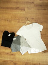 【Casual】BASIC Tee