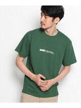 【WEB限定】BASECONTROLロゴTシャツ