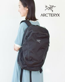 【SALE/10%OFF】BEAMS BOY ARC'TERYX / MANTIS 26 BACKPACK NEW ビームス ウイメン バッグ バッグその他 ブラック【送料無料】