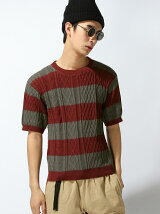 【M】Border Cable T