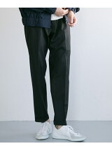 ZUBON NO SIDESEAM SLIM TROUSER