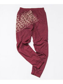 【SALE/40%OFF】URBAN RESEARCH PATERSONTRACKPANTS アーバンリサーチ パンツ/ジーンズ パンツその他 レッド【送料無料】