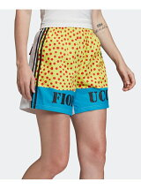 (W)GRAPHIC SHORTS