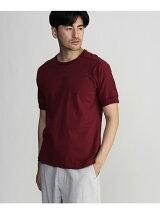 アンドマーク刺繍Tシャツ