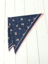 カラーアソートスカーフ