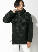 GALLISADDICTION/GA N MOUNTAIN P PARKA