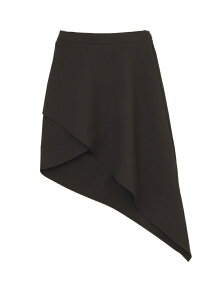 レディアシメスカート