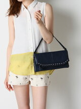 atm&atg 3WAY SEMI-SHOULDER BAG