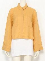 Linen Short Shirts