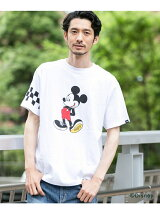 VANS別注 MICKEY MOUSE Tシャツ
