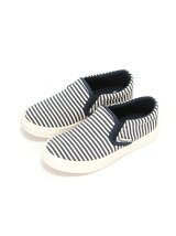 hummel/(K)SLIP-ON STRIPES JR