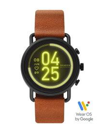 SKAGEN FALSTER 3 SKT5201 スカーゲン ファッショングッズ 腕時計 ブラウン【送料無料】