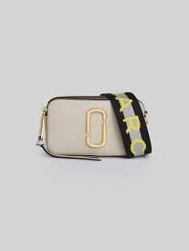 MARC JACOBS THE SNAPSHOT MARC JACOBS マーク ジェイコブス バッグ ショルダーバッグ ピンク グレー ブラック【送料無料】