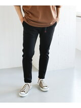 Gramicci COOL MAX KNIT SLIM PANTS