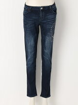 DENIM_ANKLE SKINNY