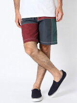 SURF SHORTS PATCH