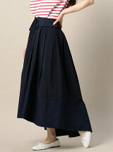<BRISEMY>フレアスカート