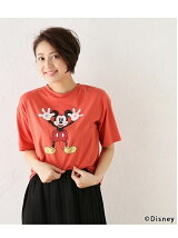 Mickey 5th Anniversary T/S