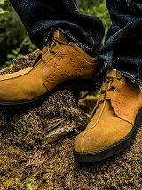 Leon boots