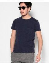 REMI RELIEF / ポケットTシャツ