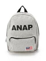 ANAPKIDS/ANAP25THロゴリュック