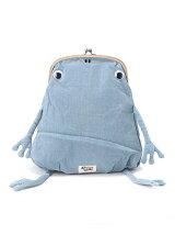 fluke frog/(U)カエルガマリュック