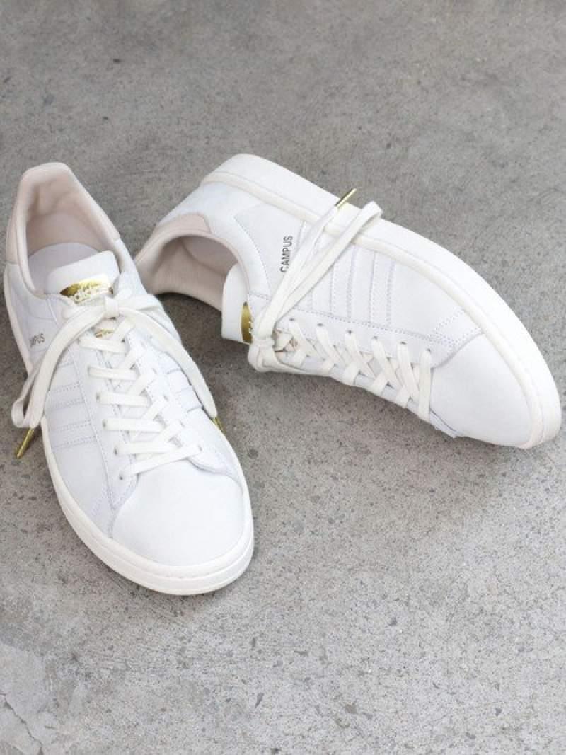 BEAUTY & YOUTH UNITED ARROWS 【別注】 <adidas Originals(アディダス)>∴CAMPUS 18FW/キャンパス ビューティ&ユース ユナイテッドアローズ シューズ【送料無料】