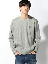 (M)CREW NECK SWEAT
