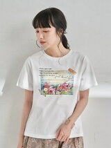 Plants don't careTシャツ