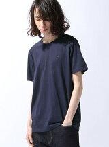 (M)Hilfiger Denim/オリジナルクルーネックTシャツ