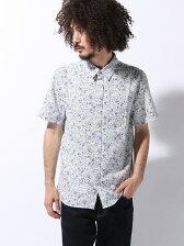 (M)ZIP FIVE 半袖パナマシャツ