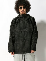 GALLISADDICTION/GA MOUNTAIN P PARKA