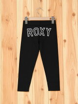 (K)MINI LOGO LEGGING