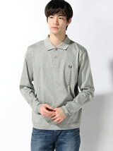(M)L/S KNITTED SHI