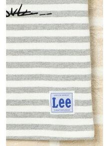 Lee リー ピーナッツボーダーTシャツ(110〜140cm)