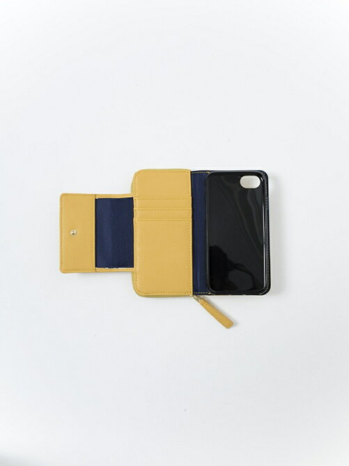 MINI RIBBON iPhone CASE