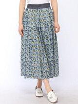 Pesant printスカート