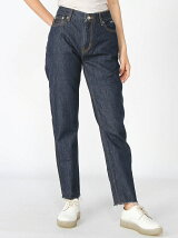SLIM CROPPED DENIM P