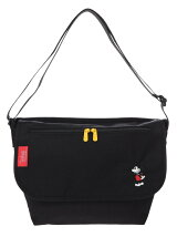 ■MP×ミッキーCasual Messenger Bag L