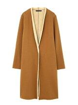 ◆大きいサイズ◆ボンバーヒートコート