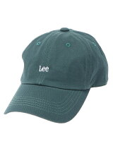 Lee MINI LOGO CAP