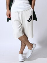 GRAVITY FLEECE SHORTS