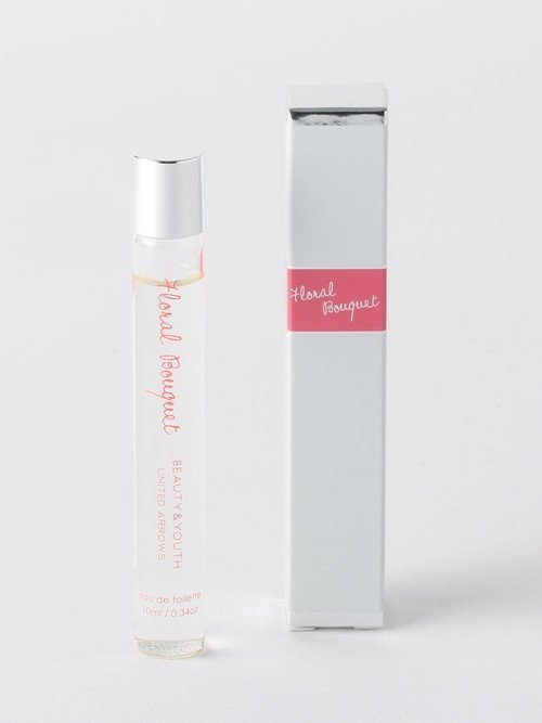 BEAUTY & YOUTH UNITED ARROWS BY フレグランス Floral Bouquet 10ml ビューティ&ユース ユナイテッドアローズ ビューティー/コスメ