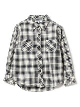 ビーミング by ビームス / チェックシャツ 17AW BEAMS