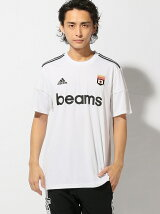 adidas Football for BEAMS / Game Shirt