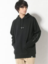 toy machine/(U)別注DAEMON CAT PULL OVER PARKA